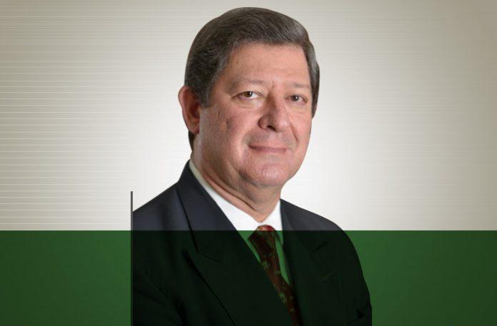 Edson Vismona