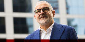 Francesco Renzetti, CEO da Almaviva