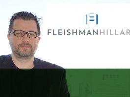 Alessandro Martineli, diretor geral da FleishmanHillard Brasil