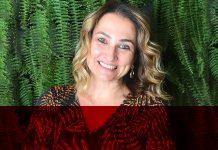 Luciana Gonçalves, diretora de gente, estratégia e marca da Algar Tech