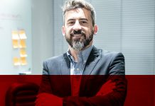 Willian Sousa, fundador e CEO da Kainos