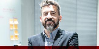 Willian Sousa, fundador e CEO da Kainos