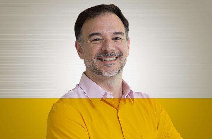 Daniel Pagano
