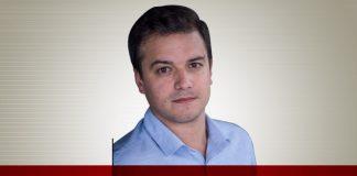 Octávio Carradore, diretor de Relações com o Mercado da Dígitro Tecnologia