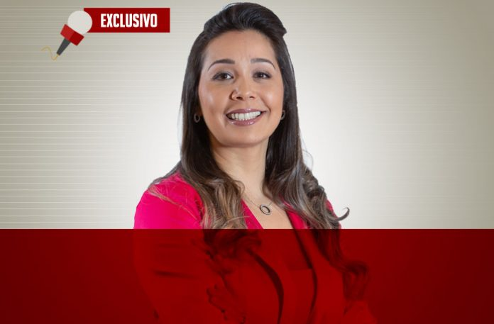 Vanessa Tiba