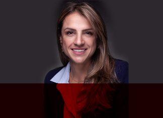 Ana Alice Limongi, diretora de Desenvolvimento Humano e Organizacional da Neo