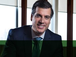 André Turquetto, diretor geral da Veloe
