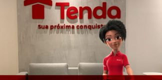 A atendente virtual Tais (Tenda Artificial Intelligence System)