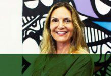 Carla Melhado, presidente da Mutant