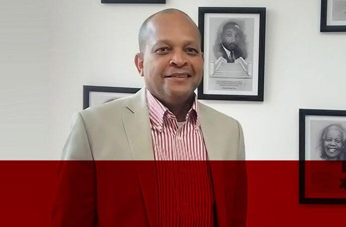Carlos Mathias, CEO da GCC CX