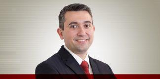 Daniel Moretto, diretor executivo da CSU.Contact
