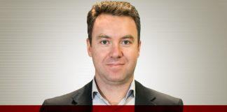 Daniel Schwebel, country manager da Workana no Brasil