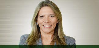 Edlayne Altheman Burr, líder da prática de Pagamentos da Accenture na América Latina