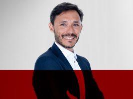 Eduardo Amaral, diretor de Soluções e Transformação Digital da Actionline