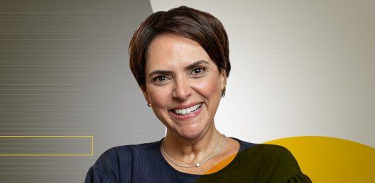 Flávia Molina, CMO da Domino's