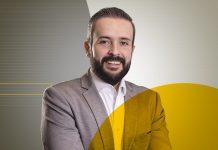 Maurício Lambstain, diretor de relacionamento com clientes, compliance e DPO do Ekko Group