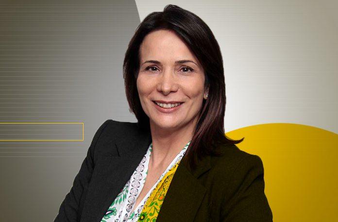 Marusia Gomez, CEO da Ikê Assistência Brasil