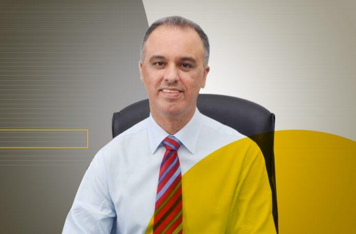 Francisco Coutinho, superintendente de Marketing & Clientes da Rodobens