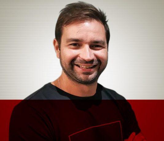 Fabiano Toller, head de Sales & Account Management da Concentrix na América Latina