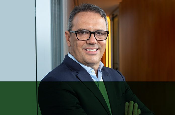 Felipe Milagres, diretor de Clientes e Digital da Porto Seguro