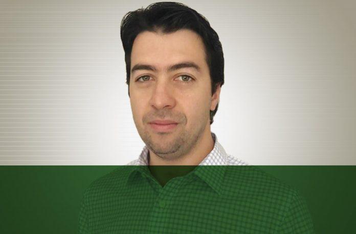 Guilherme Almeida, diretor de e-commerce da Nivea