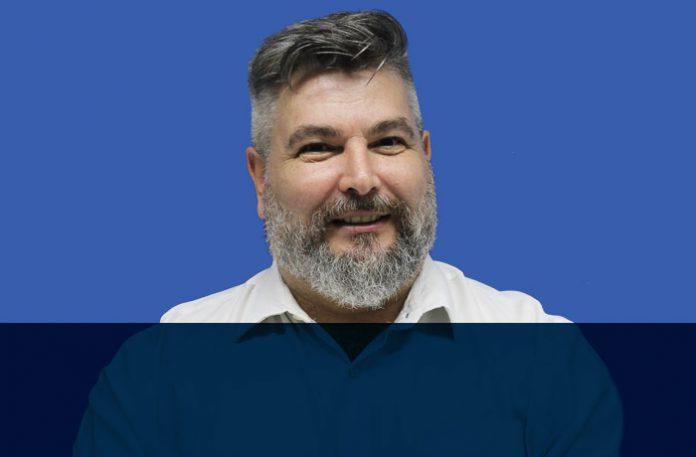 Ignacio Dameno, diretor de Tecnologia, Operações e BI da Recovery
