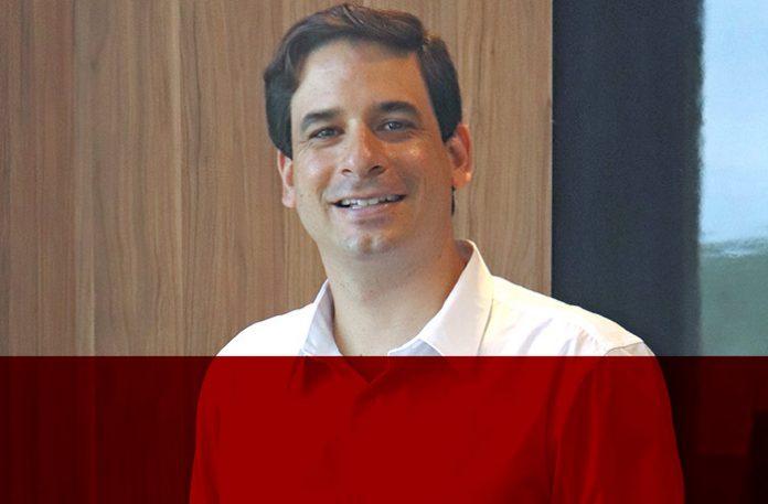 Lucas Andrade Fernandes, head de Negócios de Cobrança da Callink