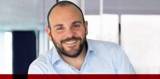 Luis Arruda, diretor de Marketing de Porto Seguro
