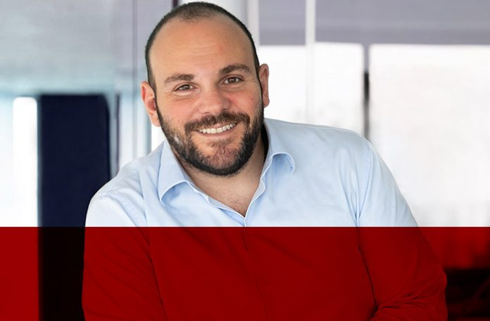 Luis Arruda, diretor de Marketing de Porto Seguro