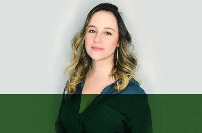 Monique Cremonez, head de captação de talentos da Valor Investimentos