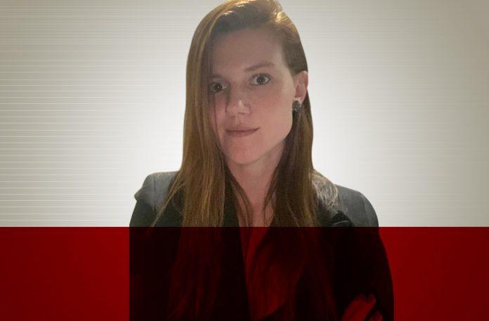 Rafaela Provensi, diretora de Experiência do Consumidor do Rappi