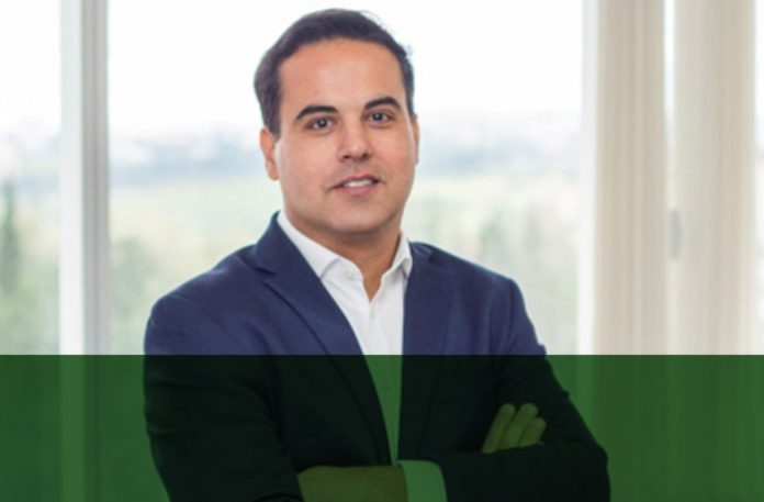 Raphael Mello, CEO da LTM