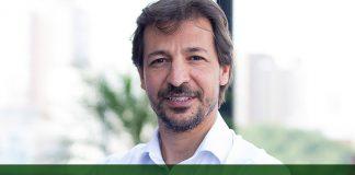 Renato Ciuchini, head de Estratégia e Transformação da Tim