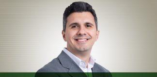Ricardo Basaglia, diretor geral da Page Executive