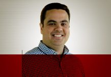 Ricardo Querino, gerente de atendimento ao cliente do Magalu
