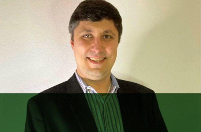 Rodrigo Martineli, vice-presidente e gerente geral para a América Latina da Rackspace Technology