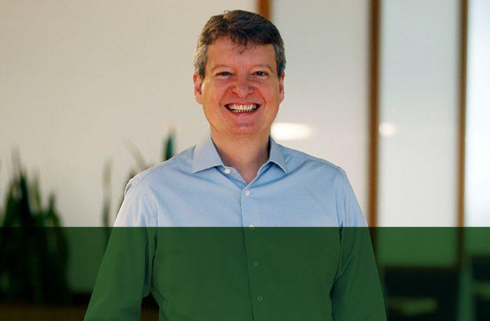 Sérgio Ribeiro, vice-presidente de operações e comercial da SKY