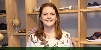 Andrea Kohlrausch, presidente da Calçados Bibi