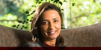 Fabiana Molina, diretora jurídica e compliance da Almaviva do Brasil
