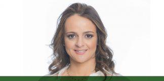 Lívia Borges, gerente de operações da Aviva