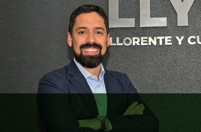 Diego Olavarria, diretor de Consumer Engagement no Brasil da LLYC