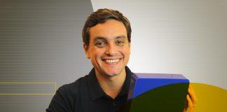 Hugo Rodrigues, CEO da Printi