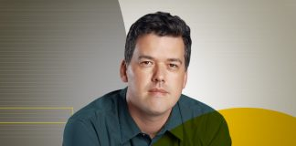 Kilmer Lima, sócio-fundador da Vialaser
