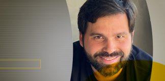 Gustavo Milo Marasco, gerente executivo de marketing da Centauro