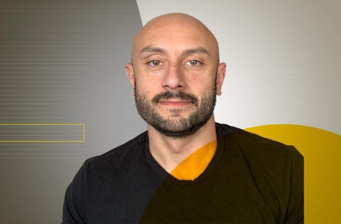 Renato Costa, CIO e CMO da Odontoprev