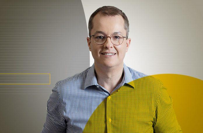 Alexandre Rodrigues, diretor Comercial & Marketing da Stix