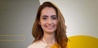 Dayneli Prado, head de CX do Digio