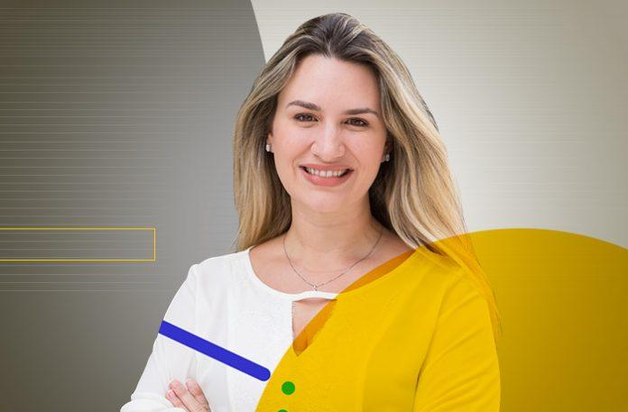Ana Luiza Ribeiro Nogueira, head de CX do Banco BS2