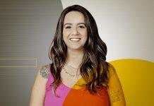 Ana Carolina Rivas, diretora de relacionamento da Tembici