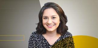 Viviane Mansi, diretora de comunicação e sustentabilidade da Toyota